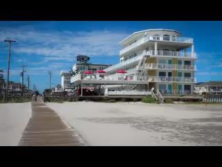 ไวลด์วูดเครสต์, นิวเจอร์ซีย์: Paradise Oceanfront Resort