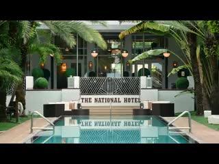 National Hotel Updated 2018 Reviews Price Comparison Miami Beach Fl Tripadvisor