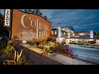Colton Inn 159 1 8 9 Updated 2018 Prices Hotel Reviews Monterey Ca Tripadvisor