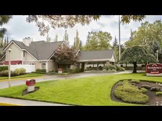 Lake Oswego, Oregon: Residence Inn Portland South/Lake Oswego