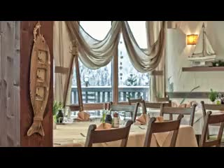 Pamporovo, บัลแกเรีย: Gloria Mar Restaurant