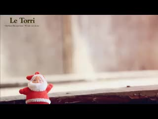 Villa Le Torri: Merry Christmas from Cantini family!