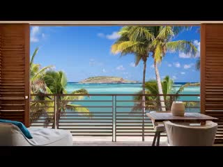 Grand Cul-de-Sac, St. Barthelemy: Le Barthelemy Hotel & Spa