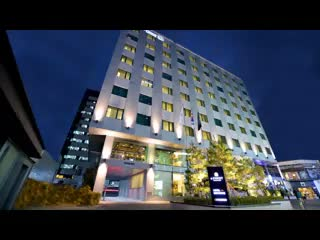 A First Hotel Myeongdong 83 1 2 0 Updated 2018 Prices Reviews Seoul South Korea Tripadvisor