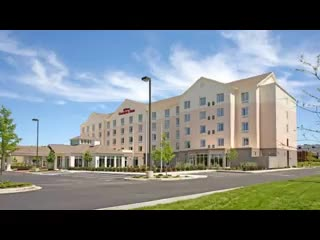hilton garden inn cincinnati blue ash updated 2018 prices hotel reviews ohio tripadvisor - Hilton Garden Inn Blue Ash