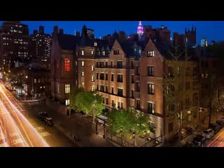 The High Line Hotel Updated 2018 Prices Reviews New York City Tripadvisor