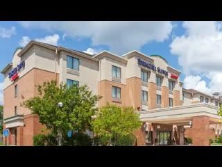 Springhill Suites Minneapolis West St Louis Park 93 1 0 Updated 2018 Prices Hotel Reviews Saint Mn Tripadvisor