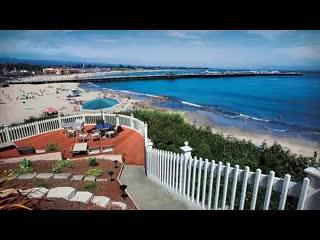 Sea Sand Inn Updated 2018 Prices Hotel Reviews Santa Cruz Ca Tripadvisor