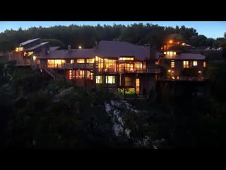 Storms River, Sudáfrica: The Fernery Lodge & Chalets