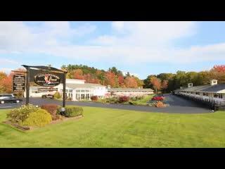 เวลส์, เมน: Wells - Ogunquit Resort Motel & Cottages