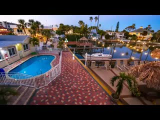 Bay Palms Waterfront Resort Hotel And Marina Updated 2018 Reviews Price Comparison St Pete Beach Fl Tripadvisor