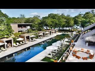 Playa Panama, คอสตาริกา: El Mangroove, Autograph Collection