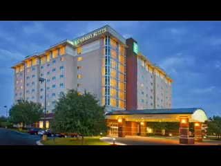 Emby Suites By Hilton North Charleston Airport Hotel Convention Updated 2018 Prices Reviews Sc Tripadvisor