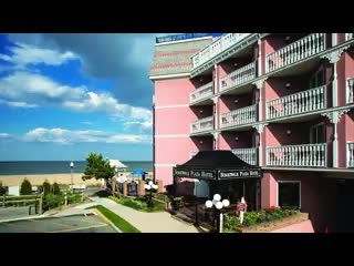 Boardwalk Plaza Hotel Updated 2018 Prices Reviews Rehoboth Beach De Tripadvisor