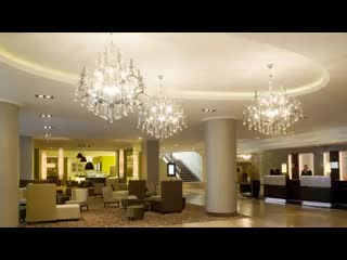 Video Clip Of Hotel Crowne Plaza Berlin City Centre By Eurobookings