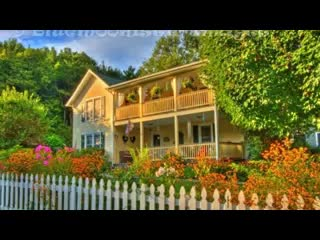 West Jefferson, NC: Meadowsweet Gardens Inn