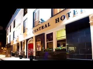 多尼歌中心酒店照片