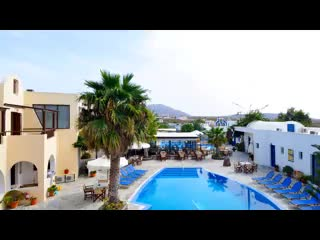 Hotel Mathios Village