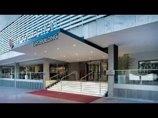 Nh Collection Madrid Eurobuilding Spain Hotel Reviews Photos Price Comparison Tripadvisor