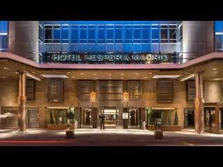 Hesperia Madrid Spain Hotel Reviews Photos Price Comparison Tripadvisor