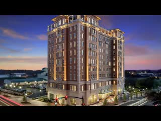 Ac Hotel By Marriott Spartanburg 134 1 5 0 Updated 2018 Prices Reviews Sc Tripadvisor