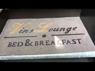 VinsLounge Bed and Breakfast