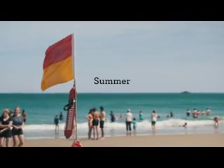 Summer | Dunedin