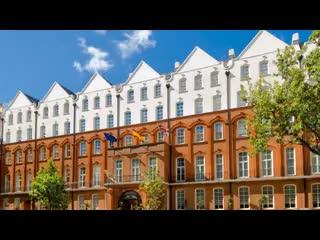 Nh London Kensington 136 1 5 4 Updated 2018 Prices Hotel Reviews England Tripadvisor