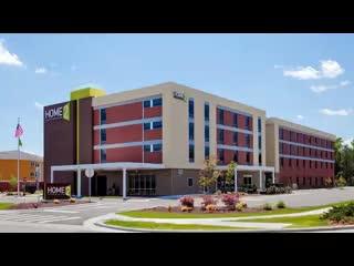 แจ็กสันวิลล์, นอร์ทแคโรไลนา: Home2 Suites by Hilton Jacksonville