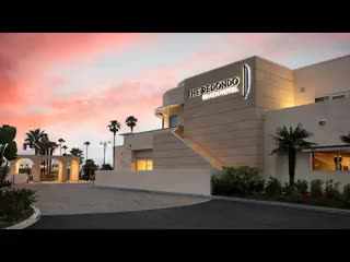 The Redondo Beach Hotel Updated 2018 Reviews Price Comparison Ca Tripadvisor