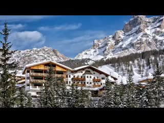 HOTEL SPA ROSA ALPINA Updated Prices Reviews San - Rosa alpina san cassiano