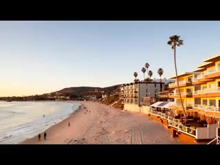 Pacific Edge Hotel on Laguna Beach