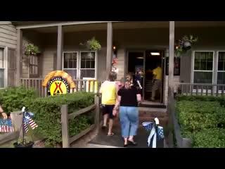 Williamsburg KOA Campground: Williamsburg KOA
