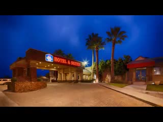 Best Western Plus Tucson Int L Airport Hotel Suites 73 1 2 Updated 2018 Prices Reviews Az Tripadvisor
