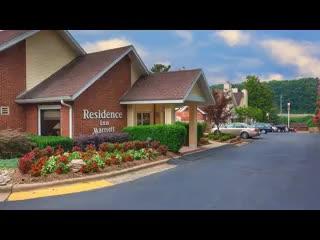 Residence Inn Charlotte South at I-77/Tyvola Road