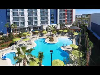 Springhill Suites Orange Beach At The Wharf 127 1 4 9 Updated 2018 Prices Hotel Reviews Al Tripadvisor