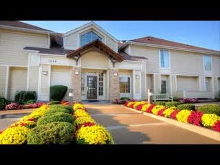 Sonesta Es Suites St Louis Westport Updated 2018 Prices Hotel Reviews Saint Mo Creve Coeur Tripadvisor