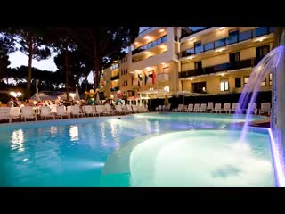 Club Family Hotel Executive