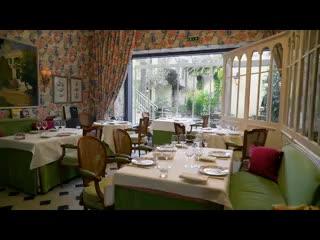 Hotel de Toiras : La Table d'Olivia