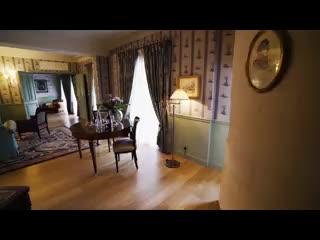 Hotel de Toiras : Suite Présidentielle Geroge Washington
