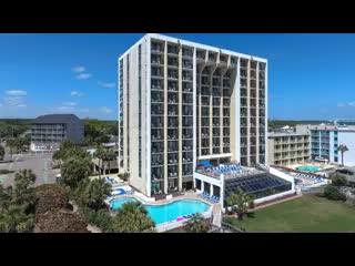 Ocean Park Resort Oceana Resorts