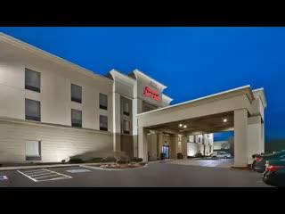 Hampton Inn Suites Springboro 89 1 0 4 Updated 2018 Prices Hotel Reviews Ohio Tripadvisor