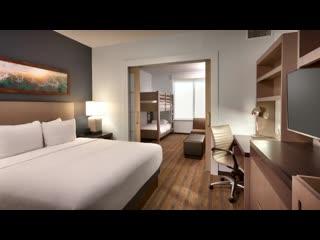 Hyatt House At Anaheim Resort Convention Center 159 1 7 8 Updated 2018 Prices Hotel Reviews Ca Tripadvisor