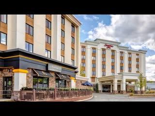Hampton Inn Boston Norwood 118 1 4 3 Updated 2018 Prices Hotel Reviews Ma Tripadvisor