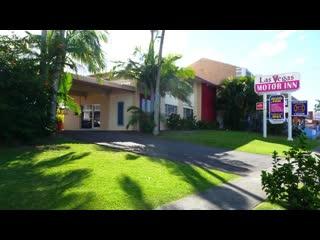 Tweed Heads, ออสเตรเลีย: Las Vegas Motor Inn