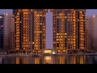 Marriott Executive Apartments Manama Bahrain Video Of Marriott