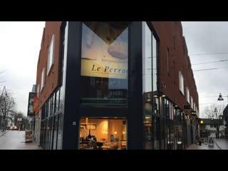 Ede, เนเธอร์แลนด์: Le Perron