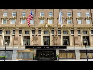 Boston Park Plaza Updated 2018 Prices Hotel Reviews Ma Tripadvisor