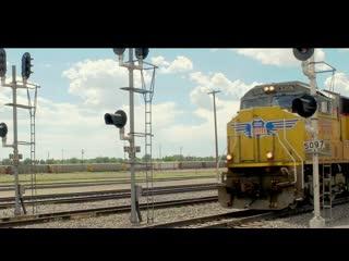 ไซแอนน์, ไวโอมิง: Cheyenne's Train Attractions