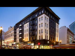 Hotel Union Square Updated 2018 Prices Amp Reviews San